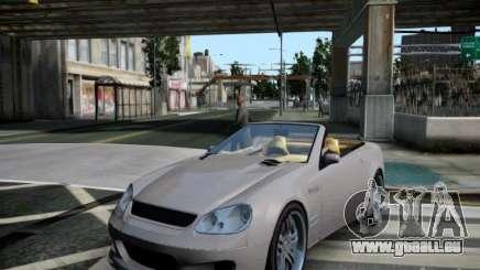 Feltzer BR-12 pour GTA 4