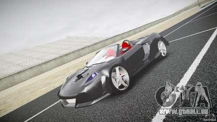 Ferrari F430 Extreme Tuning pour GTA 4