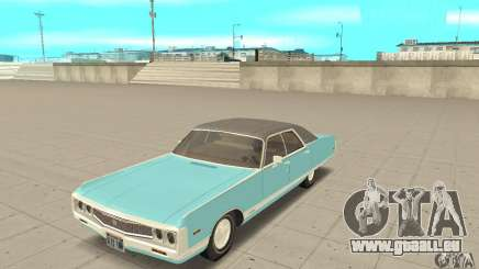 Chrysler New Yorker 4 Door Hardtop 1971 für GTA San Andreas