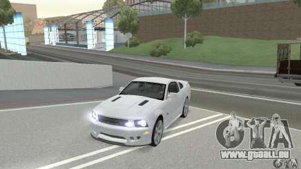 Saleen S281 Pack 1 pour GTA San Andreas