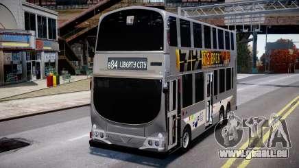 HKBUS Q SIZE für GTA 4