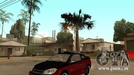 Chevrolet Cobalt ss Tuning pour GTA San Andreas