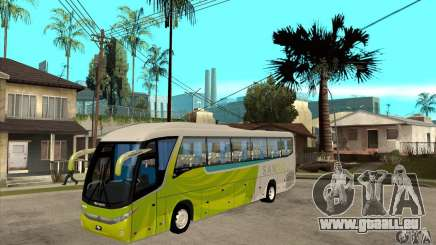 Marcopolo Viaggio G7 1050 Santur für GTA San Andreas
