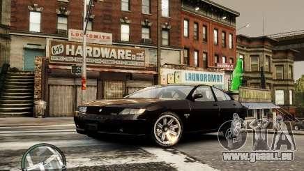 Dodge Interpid V6 für GTA 4
