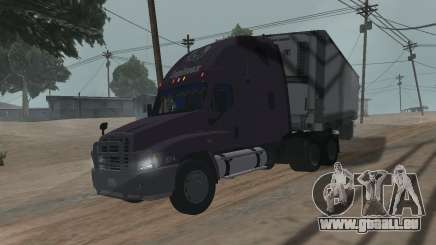 Freightliner Cascadia pour GTA San Andreas