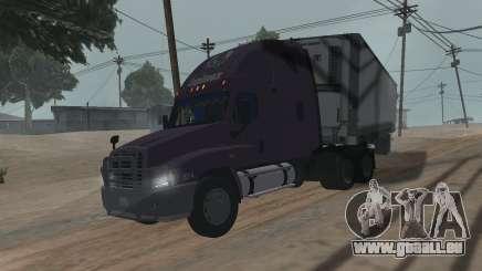 Freightliner Cascadia für GTA San Andreas