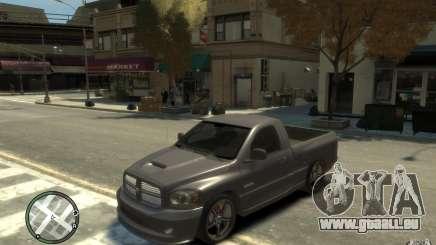 Dodge Ram SRT10 für GTA 4