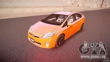 Toyota Prius 2011 pour GTA 4