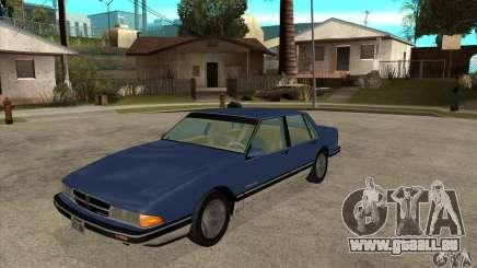 Pontiac Bonneville 1989 pour GTA San Andreas
