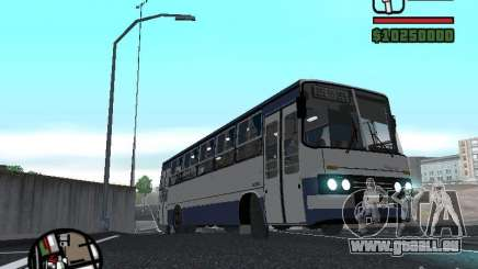 Ikarus 260.27 für GTA San Andreas