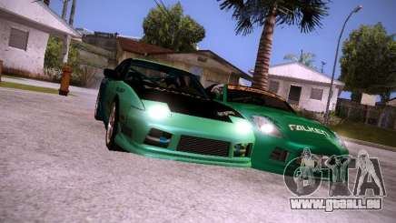 Nissan 200SX Falken Tire pour GTA San Andreas