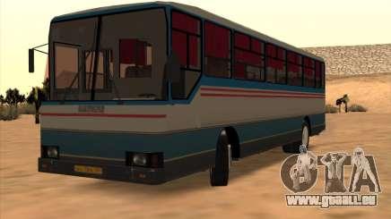 Autosan H10-11.11B pour GTA San Andreas