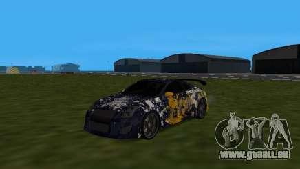 Infinity G35 Binsanity pour GTA San Andreas