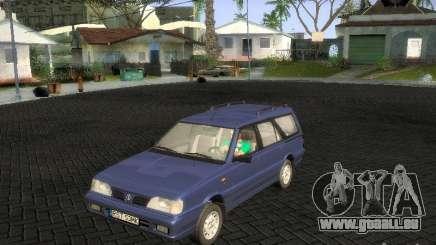 Daewoo FSO Polonez Kombi 1.6 2000 pour GTA San Andreas