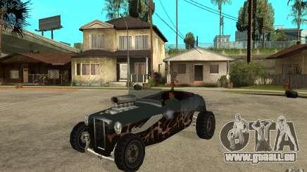 Deuce Brutal Legend für GTA San Andreas