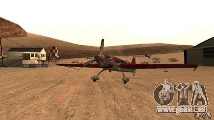 Extra 300L für GTA San Andreas