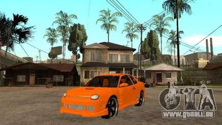 Dodge Neon für GTA San Andreas