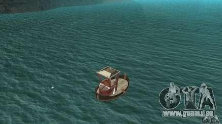 Lil Tug für GTA San Andreas