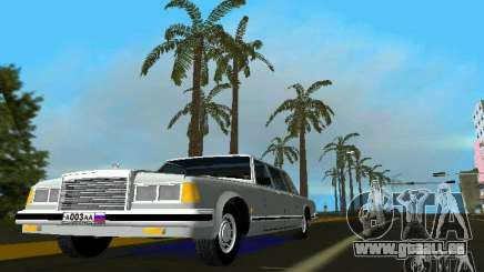 ZIL 41047 für GTA Vice City