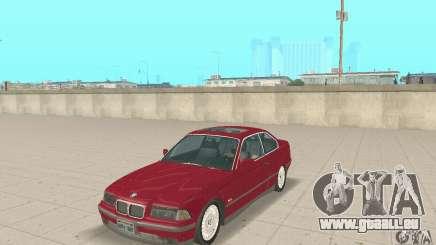 BMW 325i Coupe für GTA San Andreas