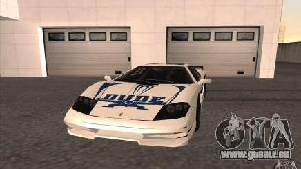 Die neuen Turismo für GTA San Andreas