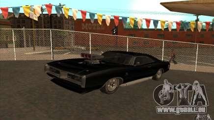 Herzöge von GTA4 für GTA San Andreas