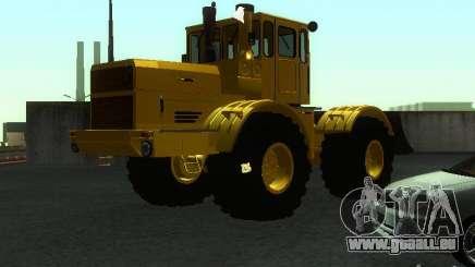 KIROVETS k-700 pour GTA San Andreas