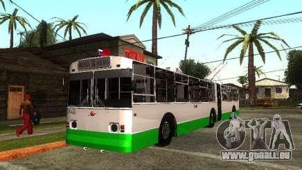 ZiU-683 für GTA San Andreas
