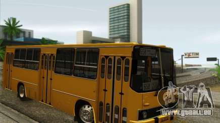 IKARUS 260 für GTA San Andreas