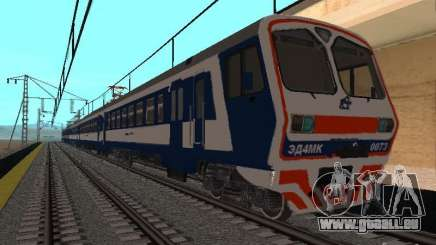 0073 ed4mk pour GTA San Andreas