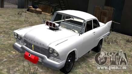 Plymouth Savoy 57 für GTA 4