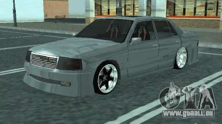 Toyota Crown S 150 TuninG pour GTA San Andreas