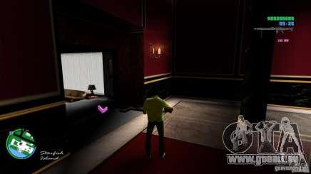 Gta IV Style 3D Marker pour GTA Vice City