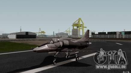 McDonnell Douglas A-4AR Fightinghawk für GTA San Andreas
