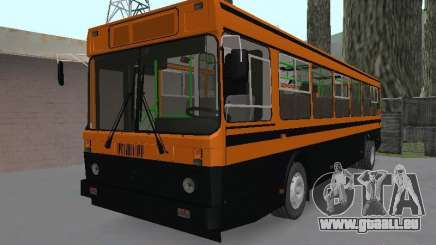 LIAZ 5256.25 für GTA San Andreas