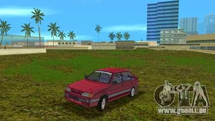 Lada Samara pour GTA Vice City