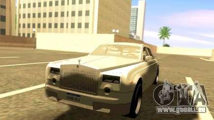 Rolls-Royce Phantom V16 für GTA San Andreas