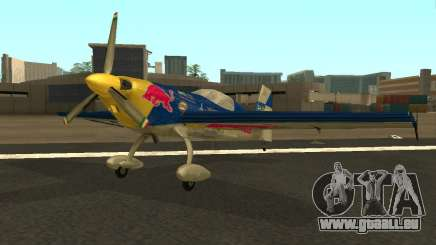 Extra 300L Red Bull pour GTA San Andreas