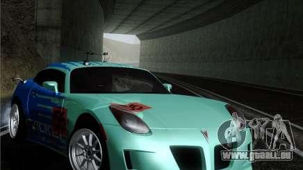 Pontiac Solstice Falken Tire für GTA San Andreas