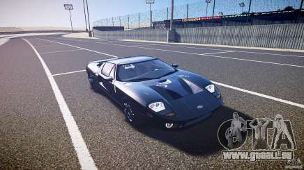 Ford GT1000 2006 Hennessey [EPM] EXTREME VERSION pour GTA 4