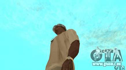 Rolex skin 3 pour GTA San Andreas