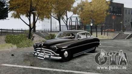 Hudson Hornet Club Coupe für GTA 4