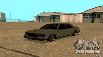 FBI Washington pour GTA San Andreas