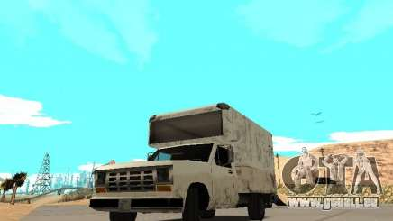 New Benson für GTA San Andreas