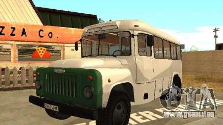 KAVZ 685 für GTA San Andreas