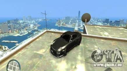 Ruf Rt 12 Final pour GTA 4