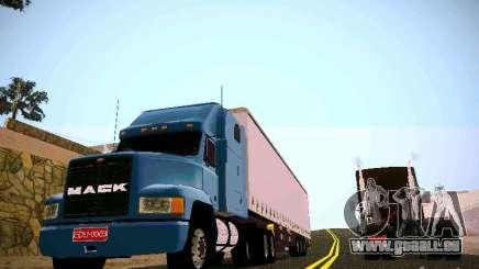 Mack ch 613 pour GTA San Andreas
