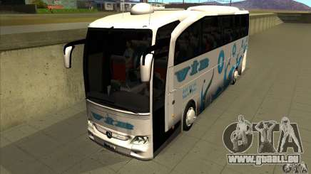 Mercedes-Benz Travego 15 SHD pour GTA San Andreas