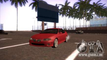 Pontiac FE GTO für GTA San Andreas
