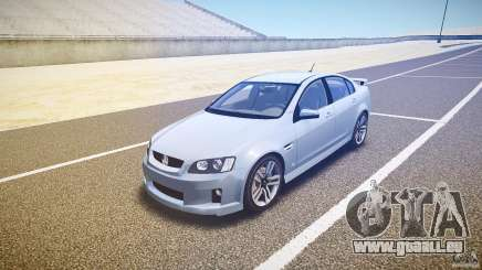 Holden Commodore SS (CIVIL) pour GTA 4